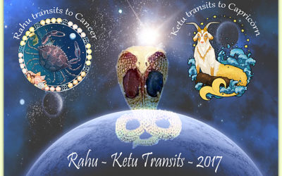 RAHU TRANSIT TO CANCER 2017 & ITS EFFECTS ON ALL SIGNS