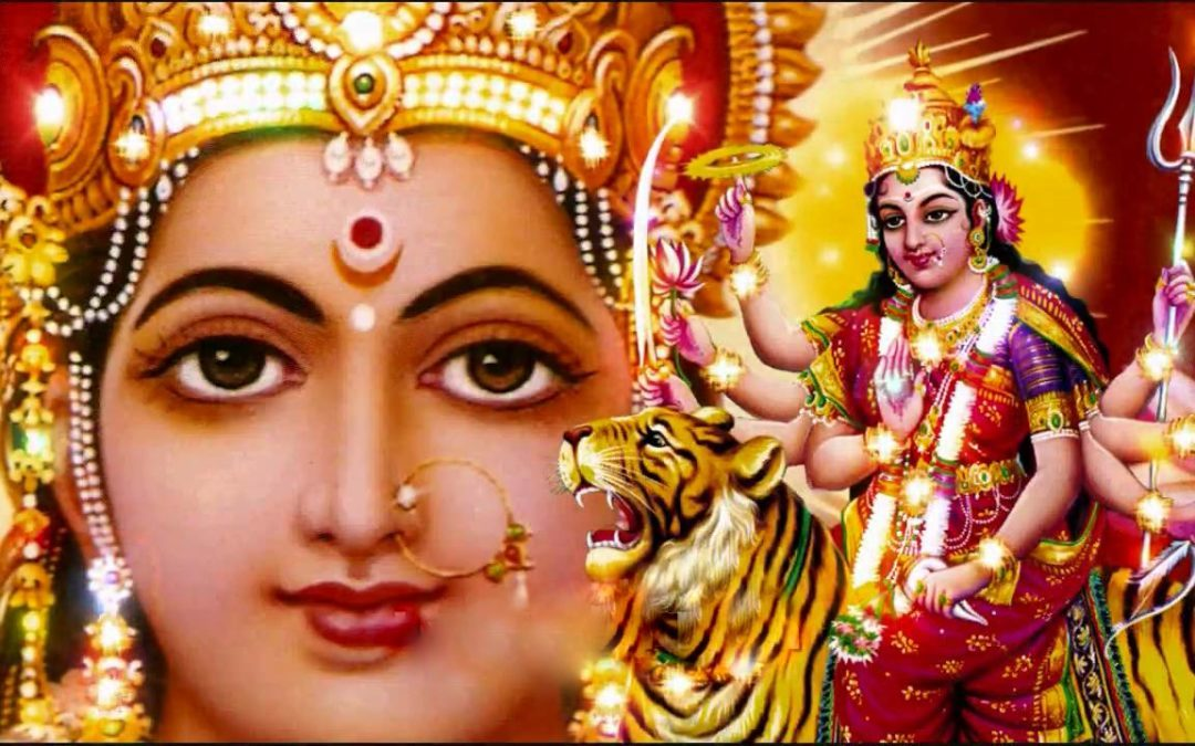 EFFECTIVE MANTRA REMEDIES FOR NAVRATRI