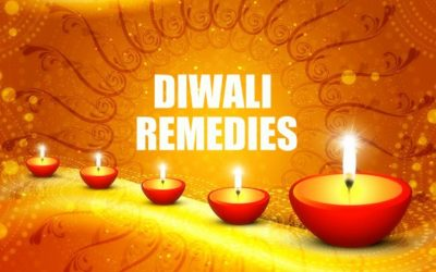 Special Remedies to be done on Diwali