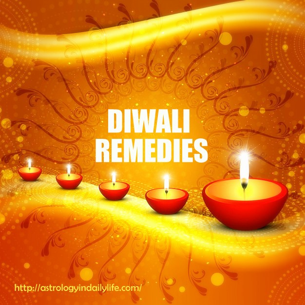 Special Remedies for Wealth & Prosperity to be done on Diwali