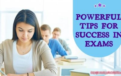 POWERFUL REMEDIES FOR SUCCESS IN EXAMS